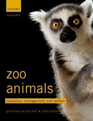 Zoo Animals By Hosey, Geoff/ Melfi, Vicky/ Pankhurst, Sheila